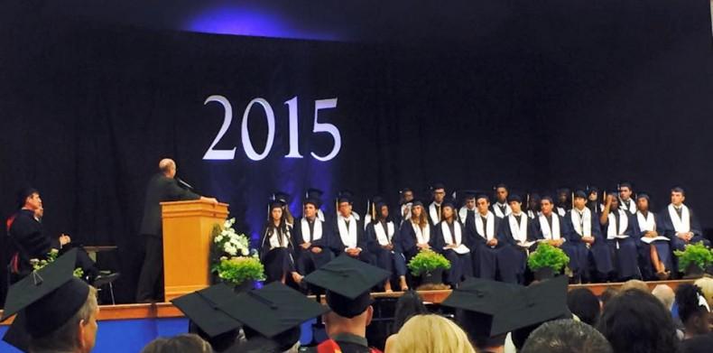 2015 Scholarship Sponsorship