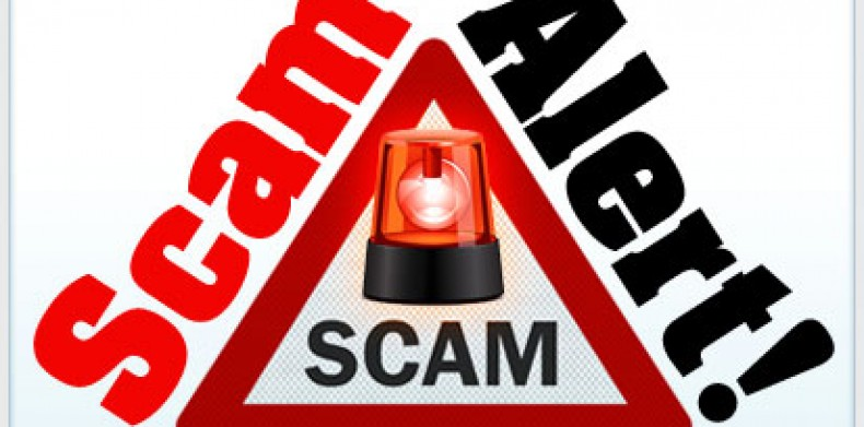 IRS Phone Call – SCAM ALERT!