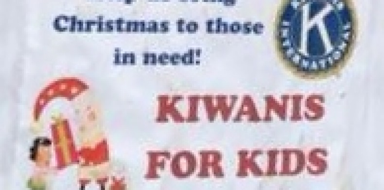 Tim Ewing – Kiwanis For Kids