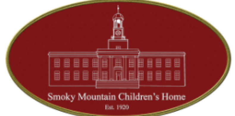 Amy & Tina – Smoky Mountain Children's Home