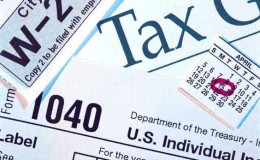 Let's Talk About Tax Deductions.